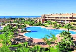 NOISY: Cancelada hotel