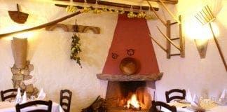 Rural restaurants