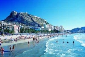 ABTA predict massive 2016 for Spanish holidays