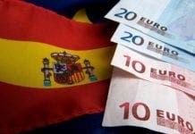 Spains economy e