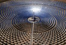 abengoa solar thermal e