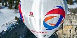 ecomagic balloons
