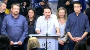 DEMAND: Iglesias wants top government role