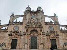 jerez church