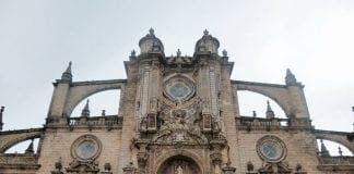 jerez church