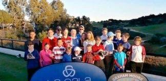 little golfs previous year