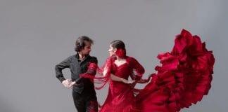 Gypsy Flamenco e