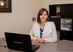 PROPERTY EXPERT: Lynn Van Wilderode from Primrose Real Estate