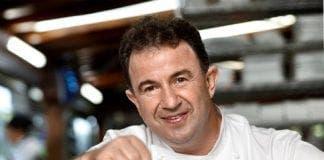 Manival Wine Martin Berastegui