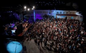 OJEANDO: Marbella's indie festival