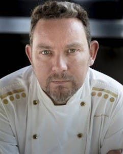 UPPER CRUST: Pastry chef Albert Adria