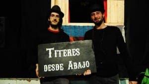 THEATRE COMPANY: Granada-based Titeres Desde Abajo