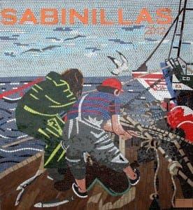 Sabnillas