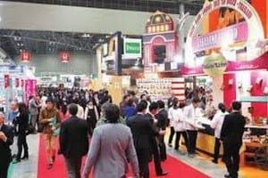 TOKYO: Spanish brands hailed at expo