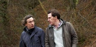 The Trip Steve Coogan Rob Brydon