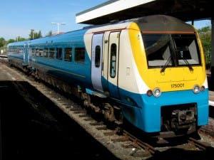 Trains-Arriva