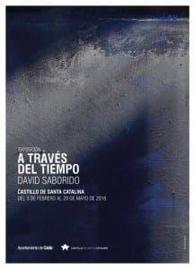 A Través del Tiempo by David Saborido