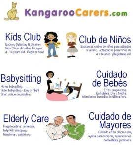 kangaroo-carers