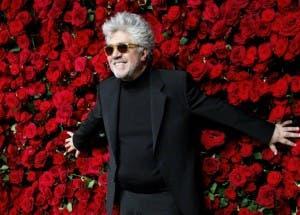 Spanish director Pedro Almodova