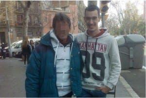 HUNGARY FOR SUCCESS: The Barcelona bar teacher heading to London