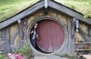 Belinda 1 in Hobbitland