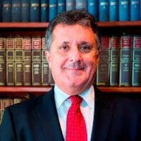 Barrister Charles Gomez