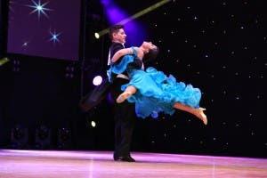 Dancing world champs