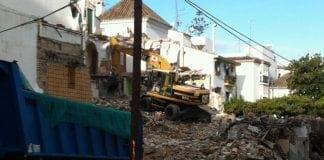 Demolition e