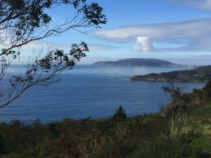 SCENIC: Galicia's coastline