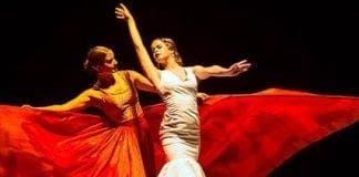 Flamenco India e