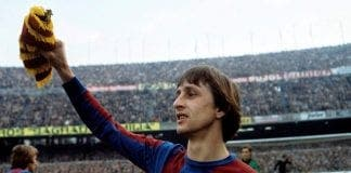 Johan Cruyff e