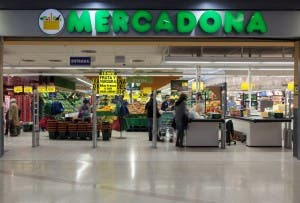THREAT: Mercadona boss shrugs off new Amazon online offer