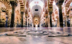 CONTROVERSIAL: Holy war over Mezquita ownership