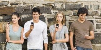 Mobile phone e