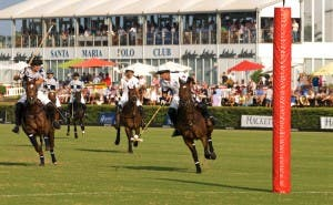 SPRING SEASON: Polo returns to Sotogrande