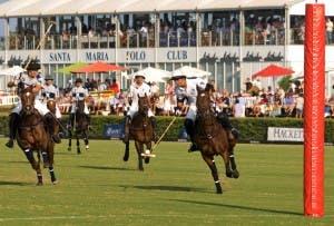 SPRING SEASON: Polo returns to Sotogrande