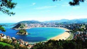 Renters Spain San SEbastian