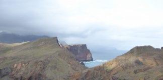 The São Lourenço peninsula e