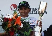 Volta a Catalunya Quintana