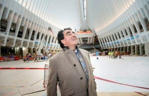 World Trade Centre - santiago calatrava