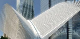 World Trade Centre e