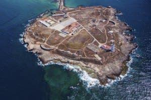 campo Tarifa detention centre