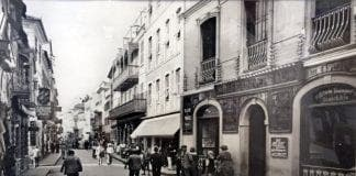 gibraltar old high street