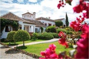 Hacienda San Jose, in Entrerrios, Mijas Costa