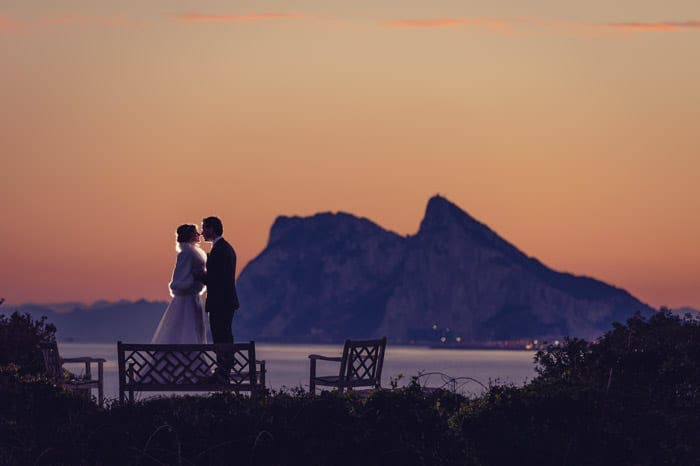 Dream Weddings In Spain And Gibraltar Olive Press News Spain