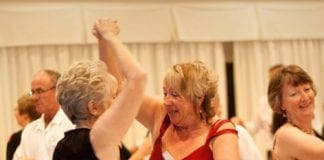 Scottish Country Dancing Jerez