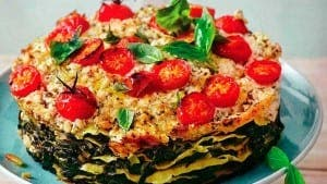 VEGETARIANS :Slowly Veggie mag cooking up a storm