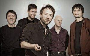 Festivals - Radiohead