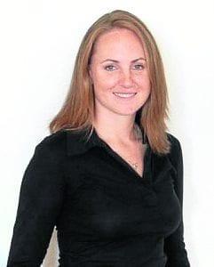 Georgina shaw