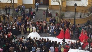 Gypsy wedding 8